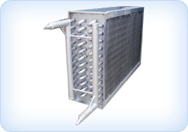 Coil Type Cooler