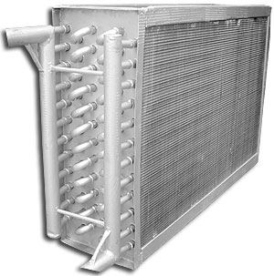 Plate Finned Type Heat Exchanger India Plate Fin Plate Finned Type Heat  Exchanger Plate Fin Heat Exchanger
